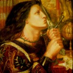 Joan of Arc and the Neighbors