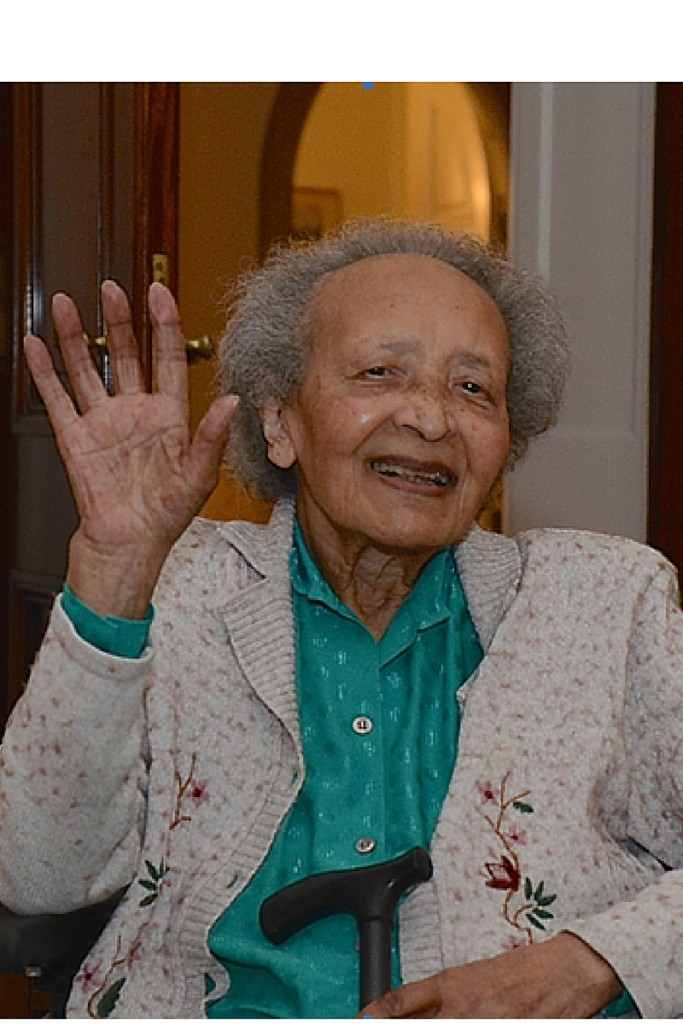 Augusta Chiwy Was an Unsung Hero of World War II
