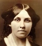 Louisa May Alcott: Keep At It