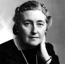 Two Facts about Agatha Christie