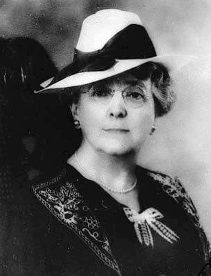 Two Facts about Lucy Maud Montgomery