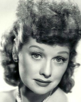 Strong Women Quotes: the truth from Lucille Ball