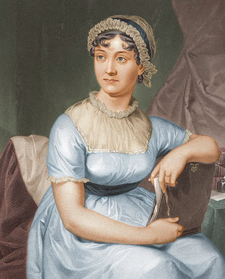 Jane Austen's Search for Money