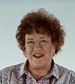 Strong Woman Quotes: Julia Child speaks