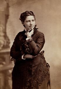 Victoria-Woodhull
