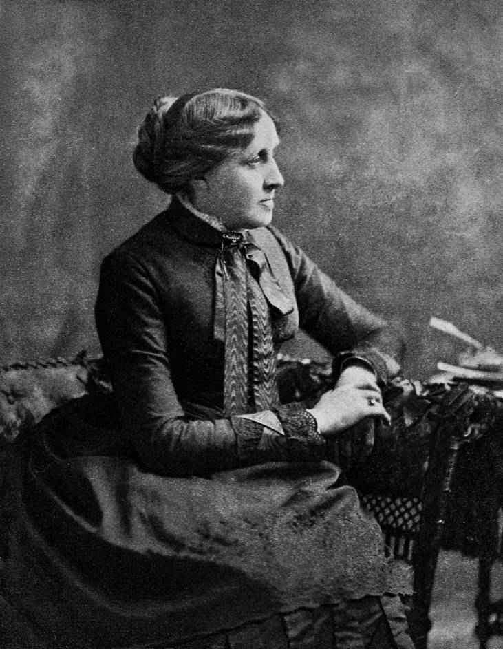 Why Louisa May Alcott Hated Celebrity