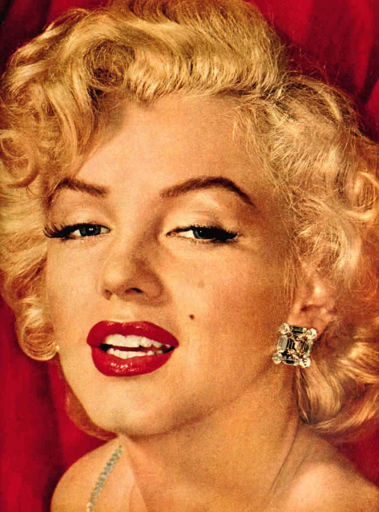 Dumb Blonde? Look Again