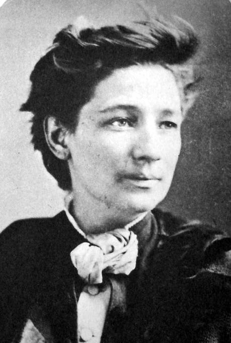 Victoria Woodhull, the First Woman to Run for President, Wasn't Afraid of Failure