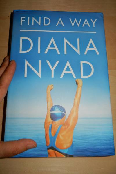 Swimmer Diana Nyad (b. 1949) Is a Legend In Our Time