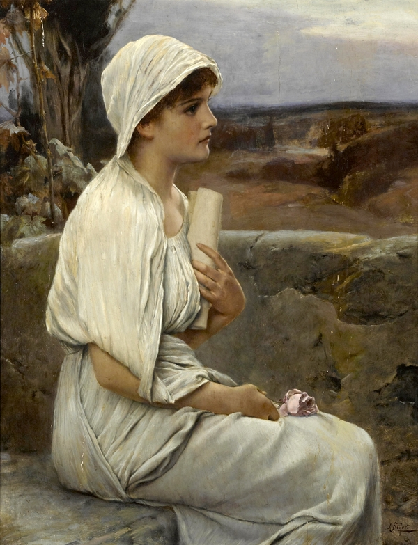 Hypatia, Mathematician, Found Discrimination in the Ancient World