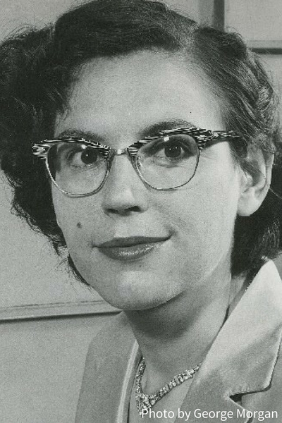Mary Sherman Morgan, Scientist, Really Was Rocket Smart