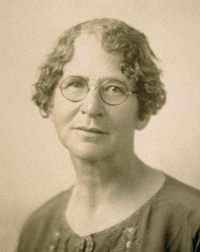 Ynes Mexia, Botanist, Followed Her Passion