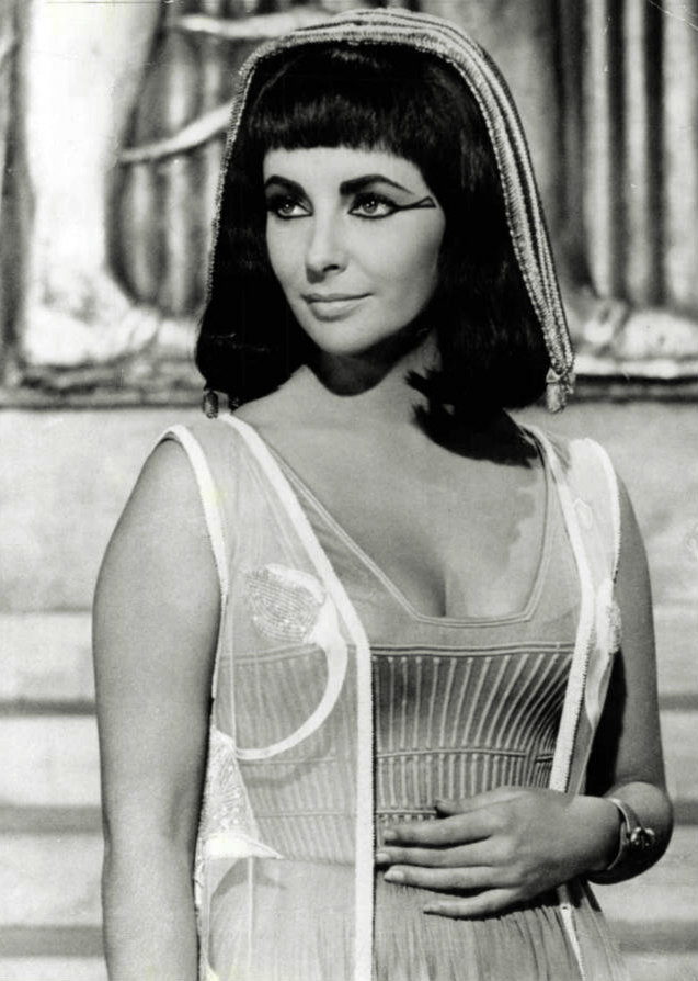 Do We Demand That Cleopatra be Good-Lookin'?