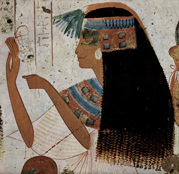 How to Handle Ungrateful Children the Ancient Egyptian Way