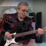 Why Was Bassist Guitar Player Carol Kaye (b. 1935) So Driven?