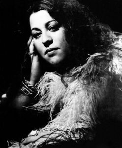 Photograph of Cass Elliot