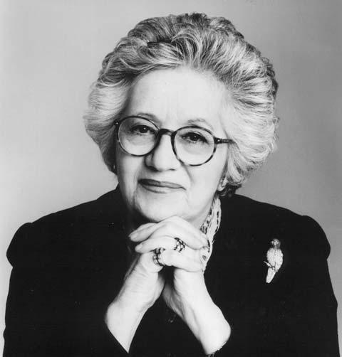 Handbag Designer Judith Leiber (1921 – 2018) and the Love of Her Life