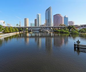 Photograph of Tampa