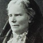 Physician Elizbeth Blackwell (1821-1910) Persevered
