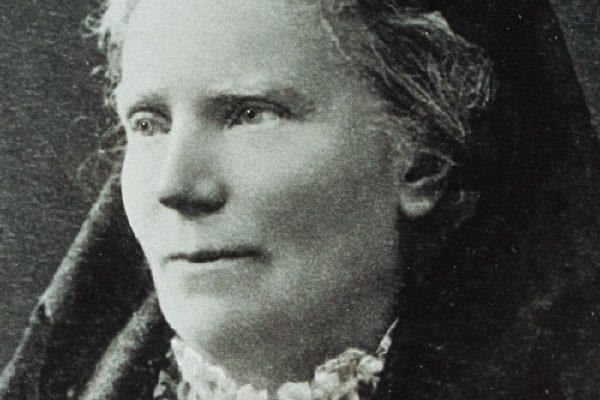 Photograph of Elizabeth Blackwell