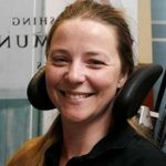Quadriplegic Hilary Lister (1972- 2018) Was a Sailor