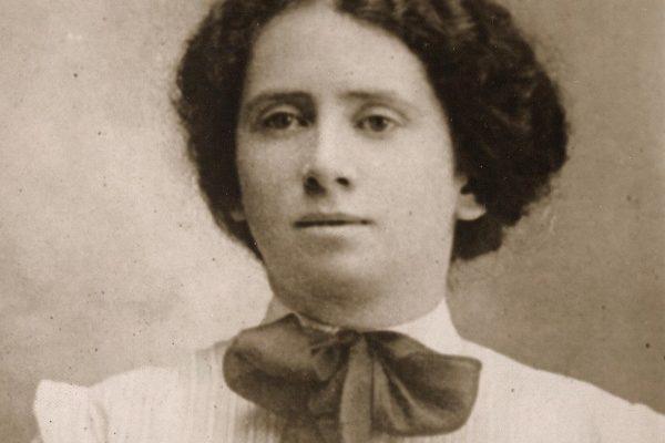 Photo of Rose Schneiderman