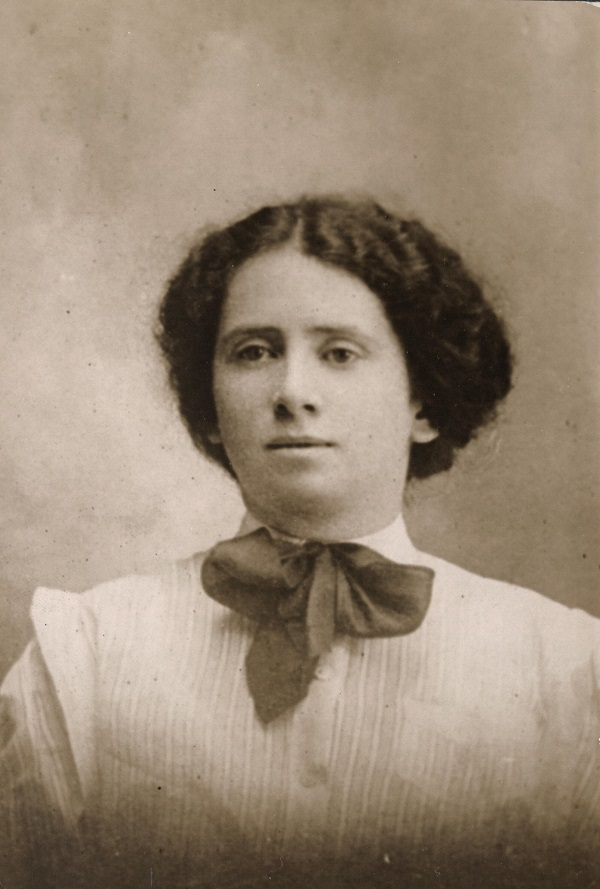 Activist Rose Schneiderman (1882-1972) Knew About Organizing