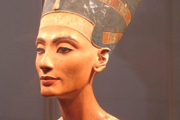 Photo of Nefertiti